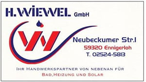 H. Wiewel GmbH