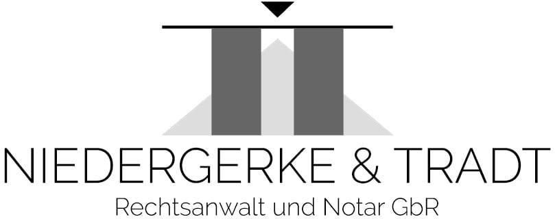 Niedergerke & Tradt Rechtsanwalt und Notar GbR