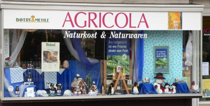 AGRICOLA Naturkost & Naturwaren